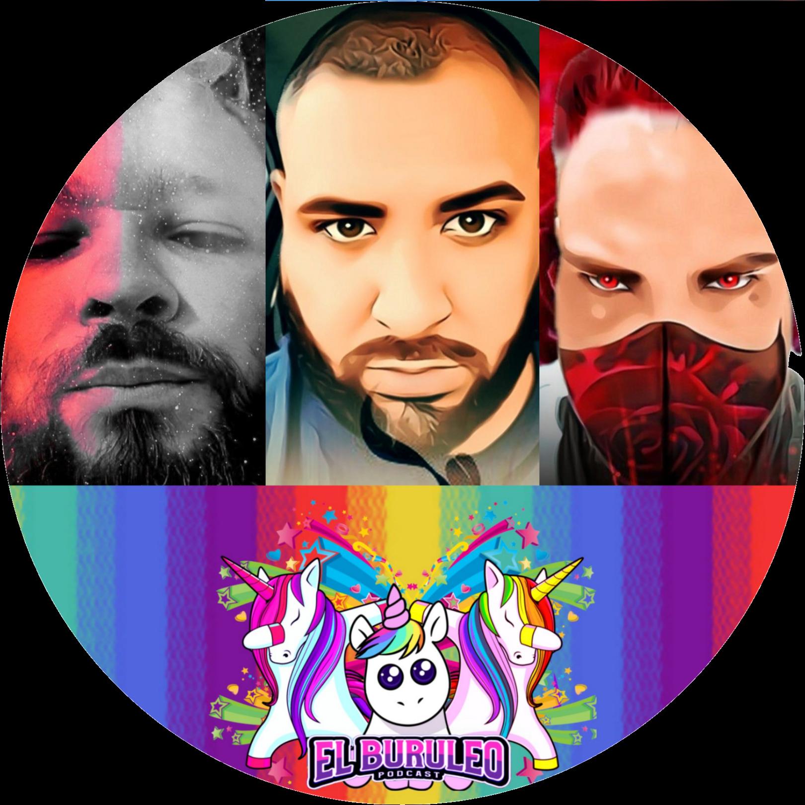 El Buruleo (Podcast)